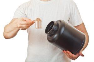 האם ניתן לעלות במסה ללא אבקות חלבון?