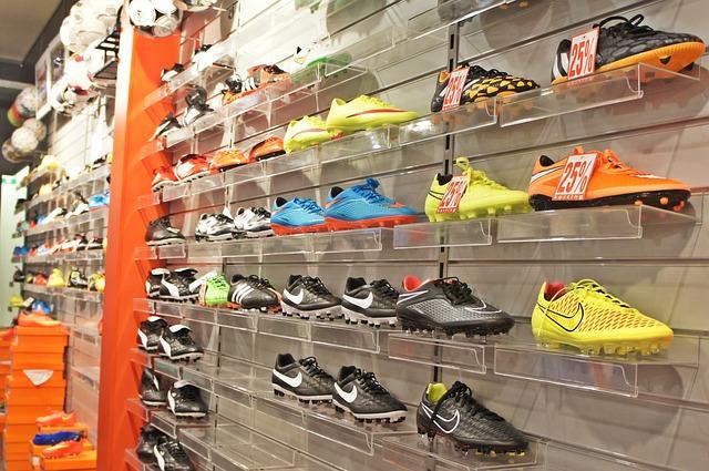 חנות ספורט