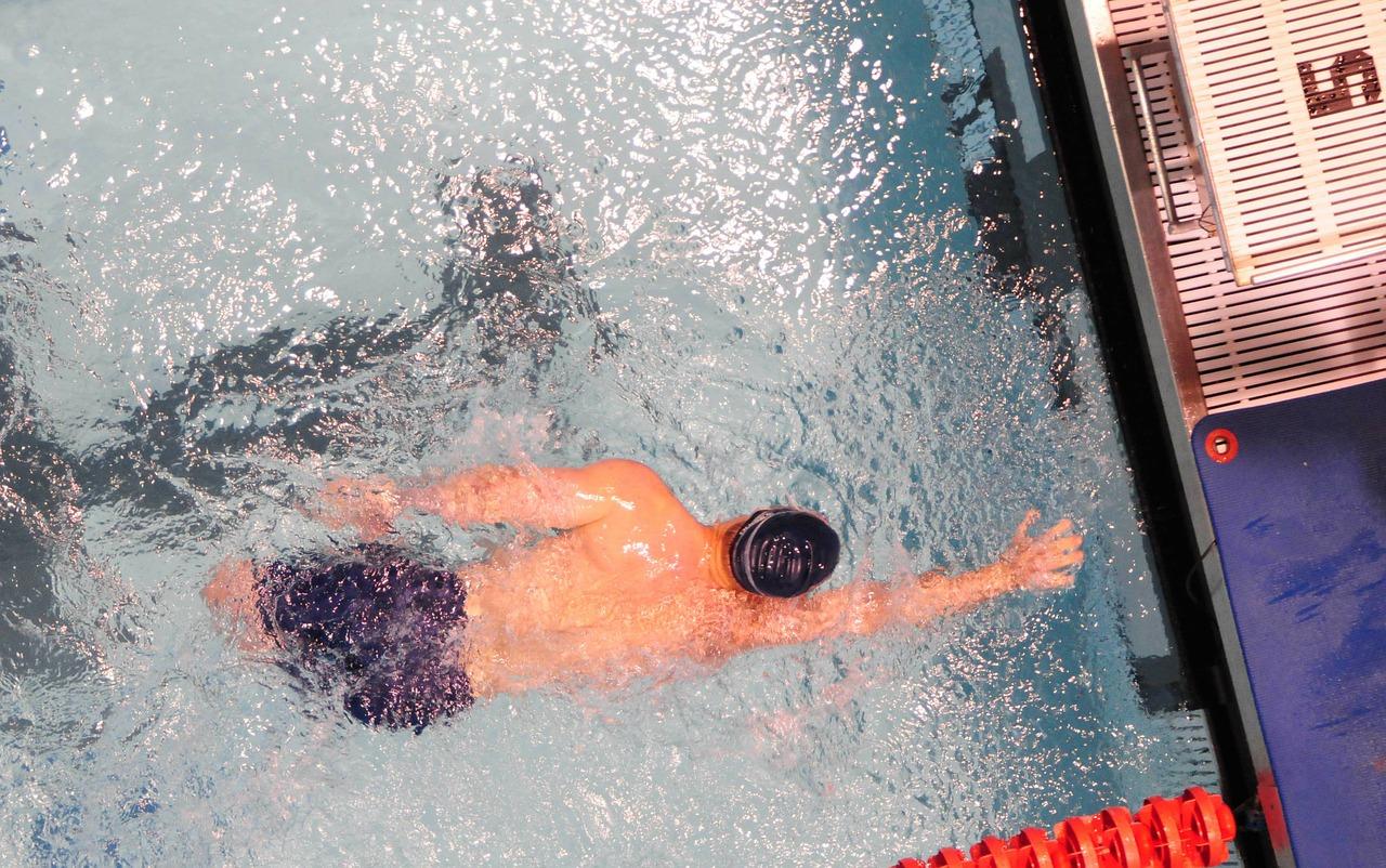 קורס שחייה למבוגרים