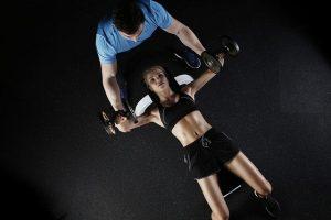 אימון כושר אישי