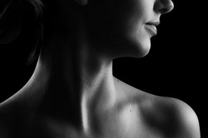 אבחון גושים בצוואר