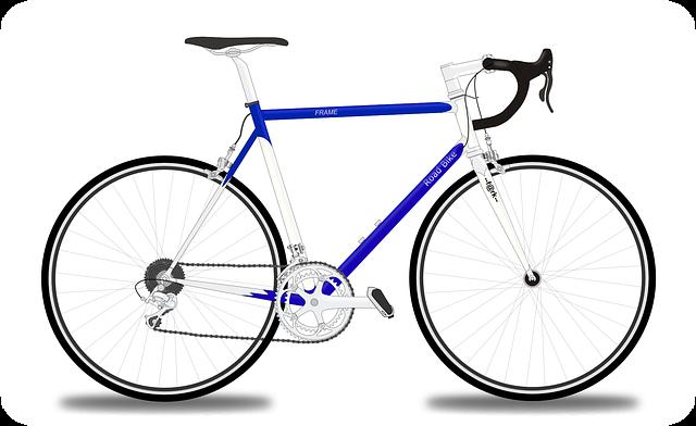 אופני קרבון