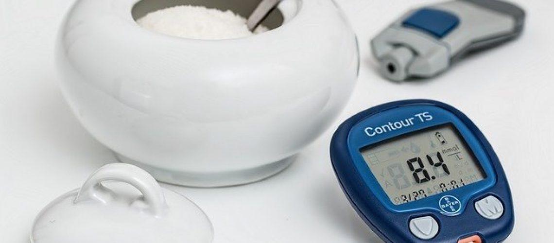 טיפול בכף רגל סוכרתית