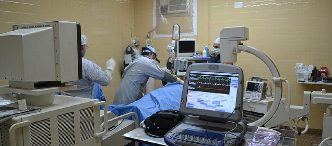ניתוח בקעים