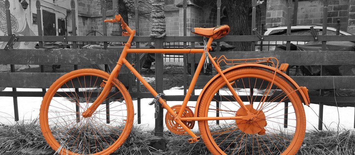 מה בעצם עושה אופני נשים נוחות יותר עבור נשים?